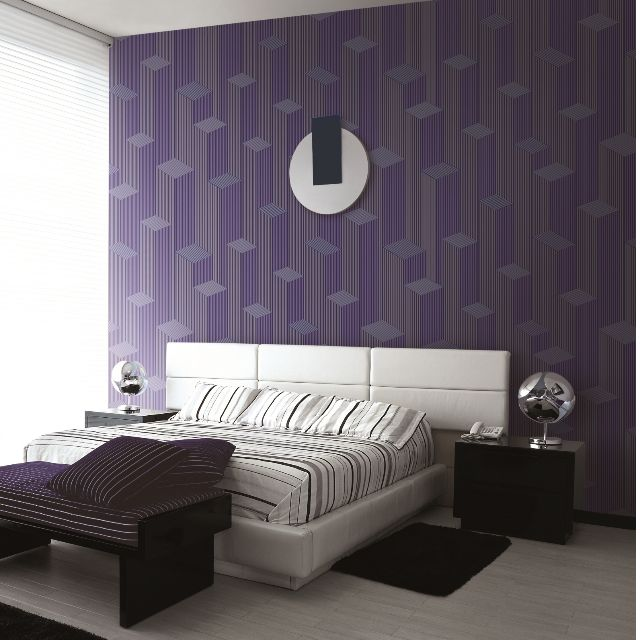 Wallpaper from wallpaper - Decoration