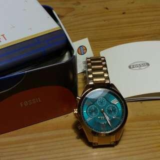 *REPRICED* Original FOSSIL watch. Beli di US