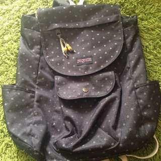 Preloved Jansport Bag