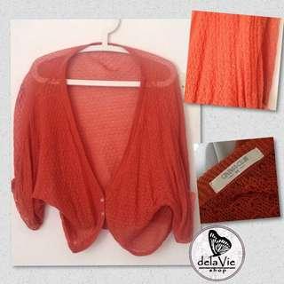 Preloved Batwing Knit