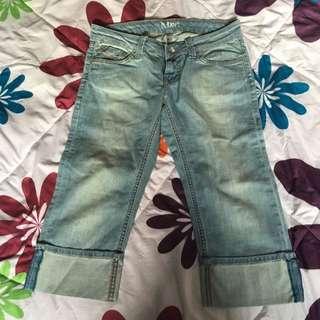 Mavi Jeans Boyfriend Jeans
