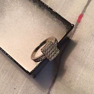 Beautiful Ring *custom* Just In Time For Xmas