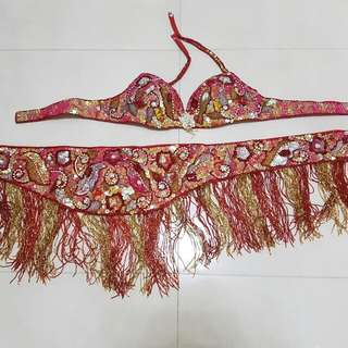 Brand NEW belly Dance Costume
