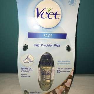 Veet Facial Wax