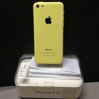 iPhone 5c Malaysia Original Set