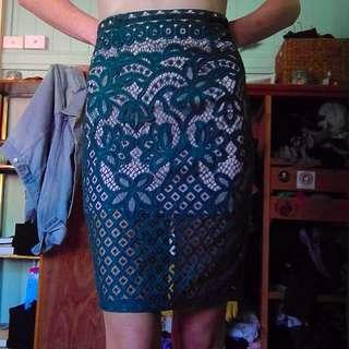 Shareen Collections Skirt