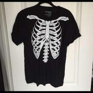 Spooky Shirt Lmao