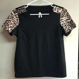 Top Size M
