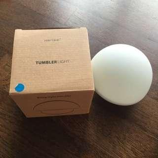Tumbler light