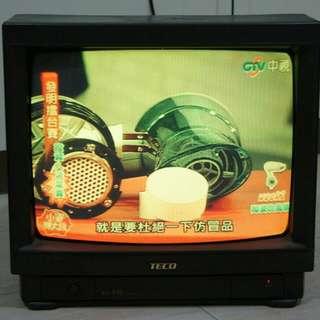 東元 TECO 傳統型20吋電視