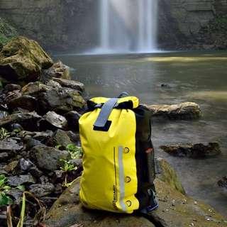Overboard Waterproof Classic Backpack