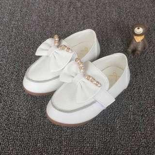寶寶學步鞋  超美蝴蝶結