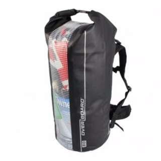 Overboard 60 Liter Waterproof Backpack Dry Tube Bag