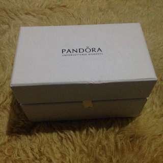 Pandora Box Jewelry