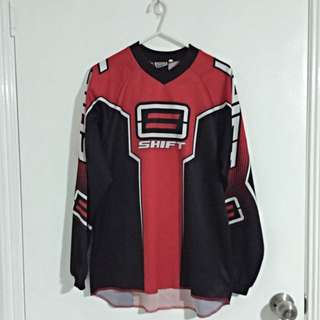 Retro Shift Mx Jumper