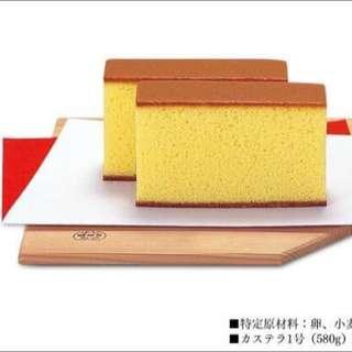 福砂屋長崎蛋糕