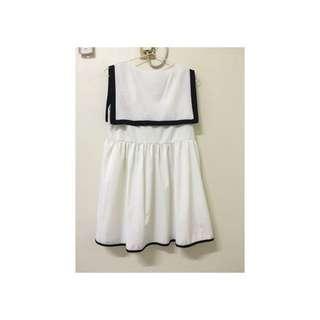 日本水手洋裝