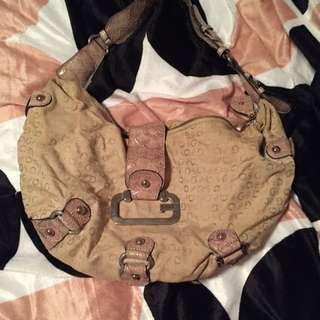 Guess Satchel Bag