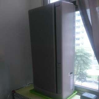 Windows Unit Sanyo Air-con SAC-88V