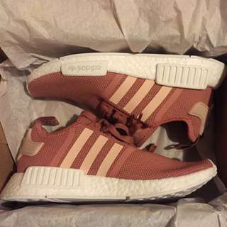 PInk NMD_R1 US7