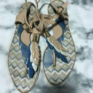 MELISSA Sandals Nude