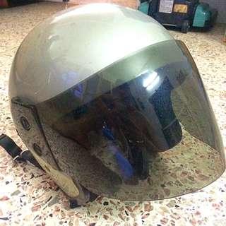 Index Helmet