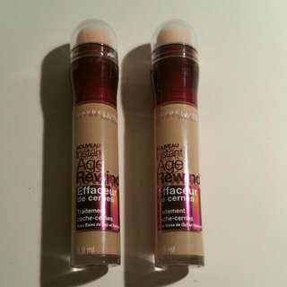 Instant Age Rewind Remover In Medium By Maybelline