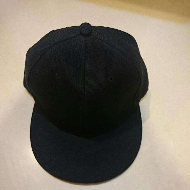 👉贈品!含運滿200元買就送:素色棒球帽