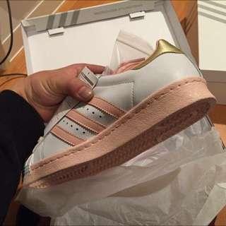 Adidas Original Customised Superstars