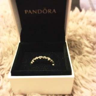 Pandora Star Ring