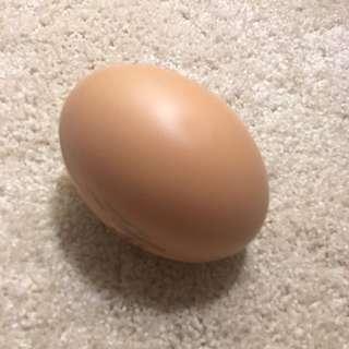 Holika Holika Egg Skin Cleansing Form