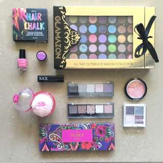 Pre-Owned Makeup