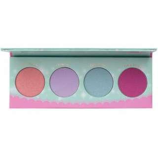 SUGARPILL Sparkle Baby Collection Eyeshadow Palette