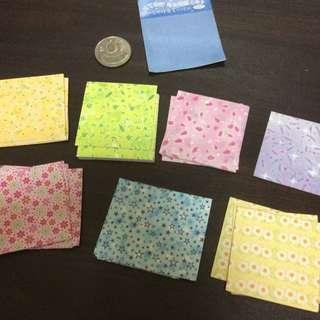 香水折紙(小)