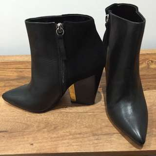 Brand New Siren Ankle Boots