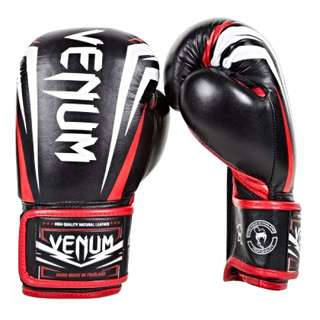 VENUM - Sharp Boxing Gloves - Nappa Leather 拳擊手套 蟒蛇