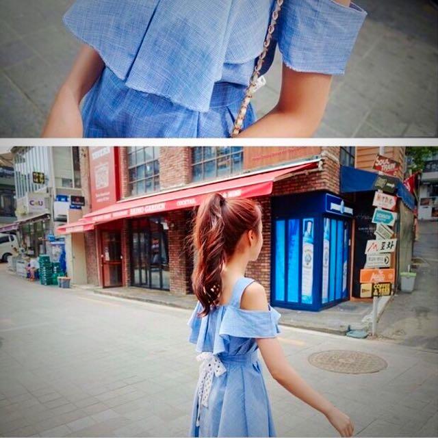 洋裝.短裙(降價)