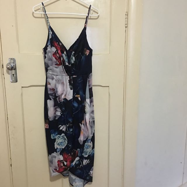 Ally Dress, Size 12 Worn Once