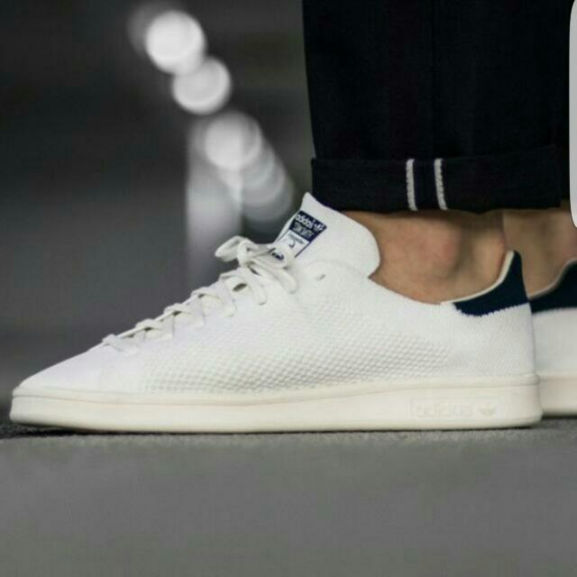 d04931515e54c Authentic Stan Smith PK + Replica Ultra Boost OG