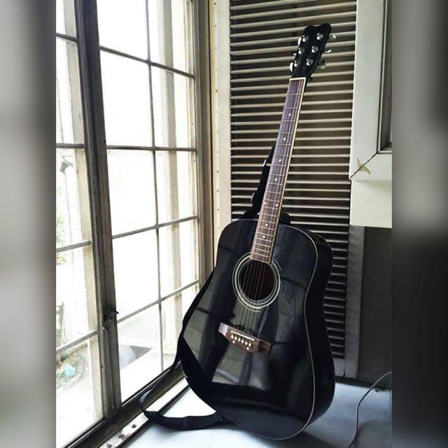 Behringer Acoustic Guitar
