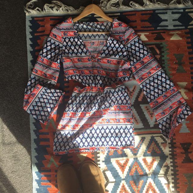 DRESS Size 8