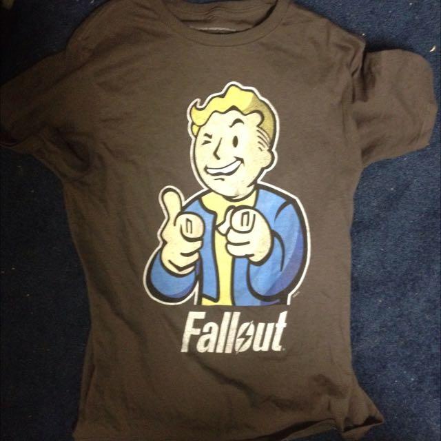 Fallout Tee