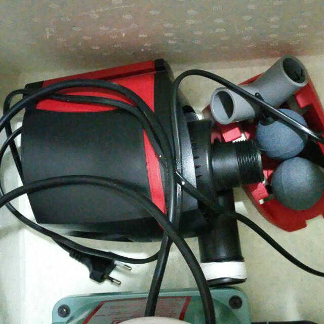 Fluval Sp6 12000l/min Beast Powerhead