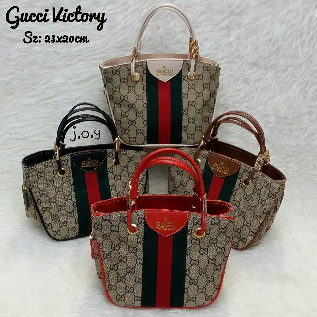 Gucci Victory