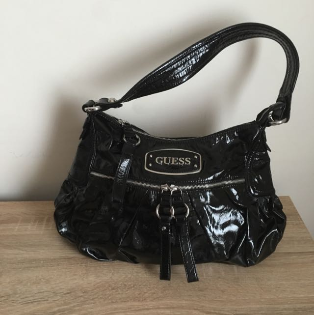 Guess Handbag, Used A Couple Of Times Good Condition