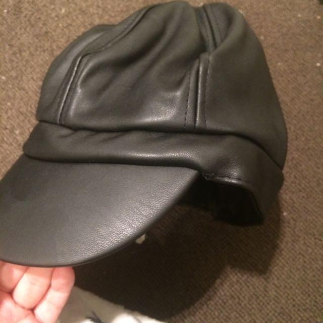 Korean Hat