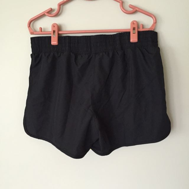 Ladies Fitness Short