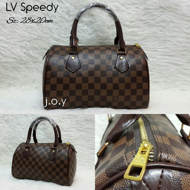 LV Speedy