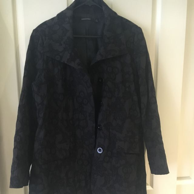 Marco Polo Winter Jacket Size 10