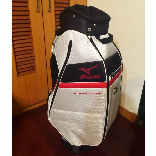 MIZUNO 高爾夫球球袋